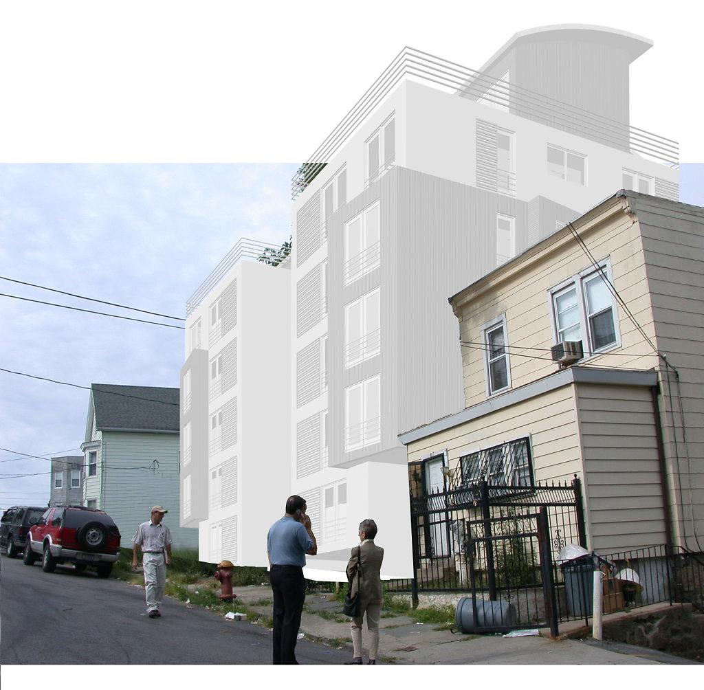 New Affordable Housing Condominium